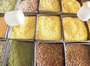 Gram price shoots up by Tk 10 a kg before Ramadan
