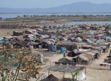 Ansar commander killed in attack on Rohingya camp