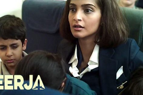 Sonam Kapoor to present Neerja Bhanot Award to Subhashini Vasanth