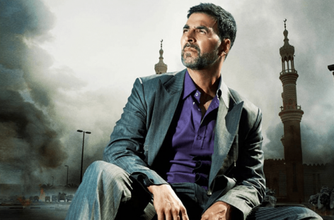 Airlift review: Akshay makes this a touching, heart-wrenching affair