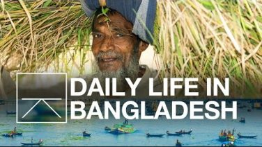 What Is Life Really Like In Bangladesh?