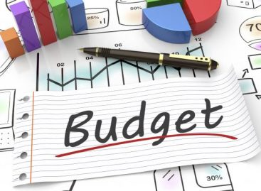 Budget outlay slashed by Tk30,535cr