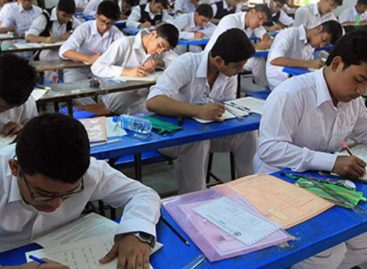 HSC Exams deferred due to UP polls the next day