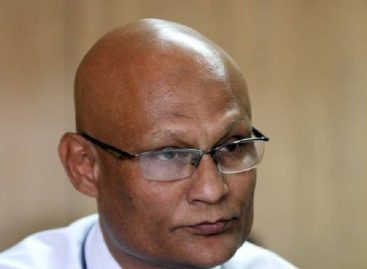 Govt Appointed Mosaddek as Biman's new MD