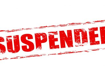 Six NSTU students suspended
