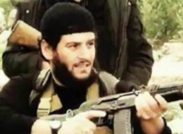 'Killed IS spokesman Adnani played major role at Dhaka cafe attack'