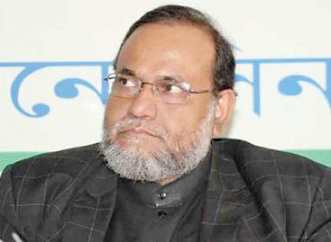 Mir Quasem seeks time to decide on mercy petition