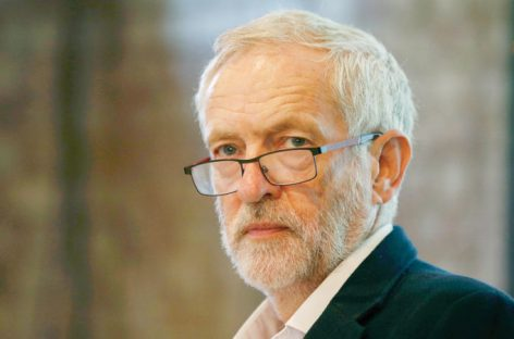 Unhappy with Corbyn, Labour's donors channel funds in new directions