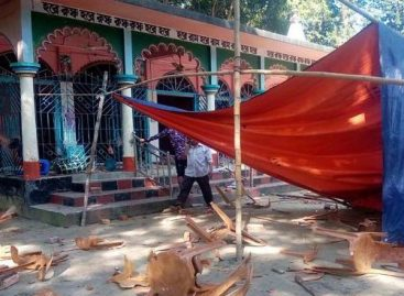 Unrest In Chandpur As Hindu Blogger Accused Of Blasphemy Towards Islam