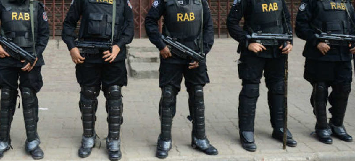 RAB Raid: Manhunt For Foreign Student Accused of Being Vocal Against Current Regime