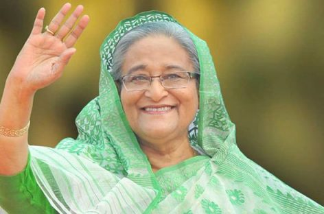 Prime Minister Hasina and Co. Defamed: 13 Individuals face significant time behind bars