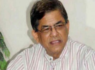 Crimes mark a sharp rise for law-and-order downslide: BNP